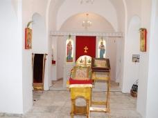 1 Освећење храма Свете Тројице у Југовићима