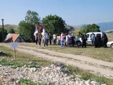 2 Освећење храма Свете Тројице у Југовићима