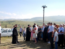 8 Освећење храма Свете Тројице у Југовићима