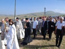 11 Освећење храма Свете Тројице у Југовићима