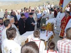 12 Освећење храма Свете Тројице у Југовићима