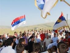 13 Освећење храма Свете Тројице у Југовићима