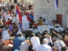 19 Освећење храма Свете Тројице у Југовићима