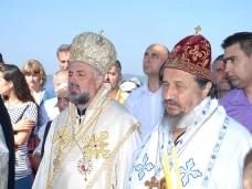 23 Освећење храма Свете Тројице у Југовићима