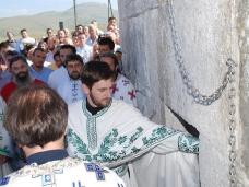 26 Освећење храма Свете Тројице у Југовићима