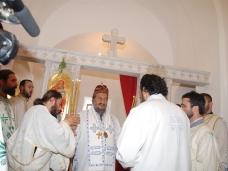 31 Освећење храма Свете Тројице у Југовићима