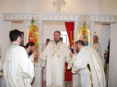 33 Освећење храма Свете Тројице у Југовићима