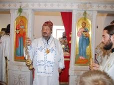 34 Освећење храма Свете Тројице у Југовићима
