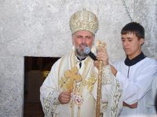 39 Освећење храма Свете Тројице у Југовићима