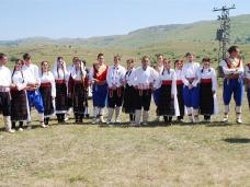 44 Освећење храма Свете Тројице у Југовићима