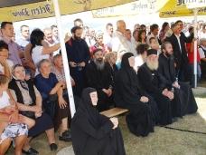 46 Освећење храма Свете Тројице у Југовићима