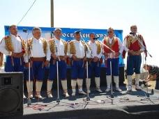 49 Освећење храма Свете Тројице у Југовићима