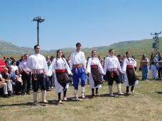 51 Освећење храма Свете Тројице у Југовићима