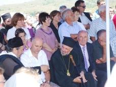 56 Освећење храма Свете Тројице у Југовићима