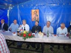 63 Освећење храма Свете Тројице у Југовићима