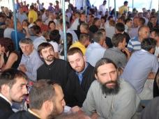 64 Освећење храма Свете Тројице у Југовићима