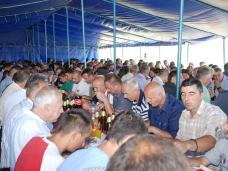 65 Освећење храма Свете Тројице у Југовићима
