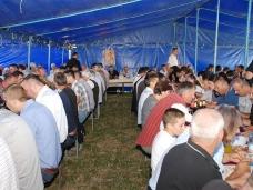 66 Освећење храма Свете Тројице у Југовићима