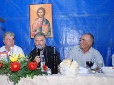 68 Освећење храма Свете Тројице у Југовићима