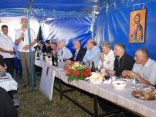 69 Освећење храма Свете Тројице у Југовићима
