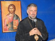 74 Освећење храма Свете Тројице у Југовићима
