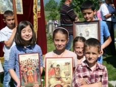 1 Слава цркве у Кифином Селу