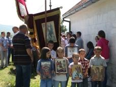 3 Слава цркве у Кифином Селу