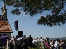 7 Слава цркве у Кифином Селу