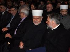 """2 Божићни концерт """"Твоје од твојих"""" у Мостару"""