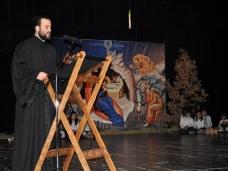"""3 Божићни концерт """"Твоје од твојих"""" у Мостару"""
