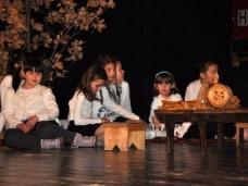 """4 Божићни концерт """"Твоје од твојих"""" у Мостару"""