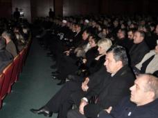 """6 Божићни концерт """"Твоје од твојих"""" у Мостару"""