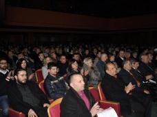 """9 Божићни концерт """"Твоје од твојих"""" у Мостару"""