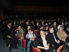 """10 Божићни концерт """"Твоје од твојих"""" у Мостару"""