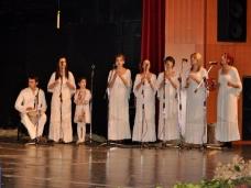 """11 Божићни концерт """"Твоје од твојих"""" у Мостару"""