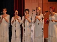 """12 Божићни концерт """"Твоје од твојих"""" у Мостару"""