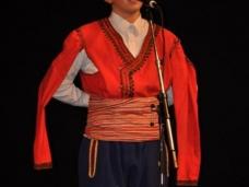 """13 Божићни концерт """"Твоје од твојих"""" у Мостару"""