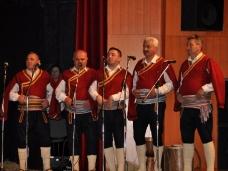 """16 Божићни концерт """"Твоје од твојих"""" у Мостару"""