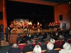 """17 Божићни концерт """"Твоје од твојих"""" у Мостару"""