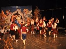 """18 Божићни концерт """"Твоје од твојих"""" у Мостару"""