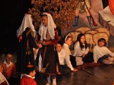 """19 Божићни концерт """"Твоје од твојих"""" у Мостару"""