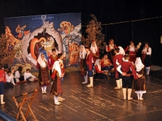 """20 Божићни концерт """"Твоје од твојих"""" у Мостару"""