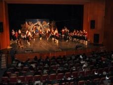 """22 Божићни концерт """"Твоје од твојих"""" у Мостару"""