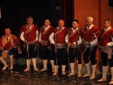 """23 Божићни концерт """"Твоје од твојих"""" у Мостару"""