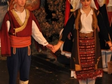 """24 Божићни концерт """"Твоје од твојих"""" у Мостару"""