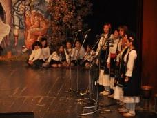 """26 Божићни концерт """"Твоје од твојих"""" у Мостару"""