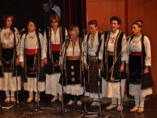 """27 Божићни концерт """"Твоје од твојих"""" у Мостару"""