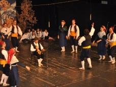 """28 Божићни концерт """"Твоје од твојих"""" у Мостару"""