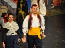 """30 Божићни концерт """"Твоје од твојих"""" у Мостару"""