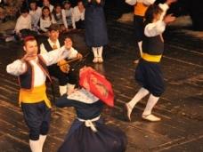 """32 Божићни концерт """"Твоје од твојих"""" у Мостару"""